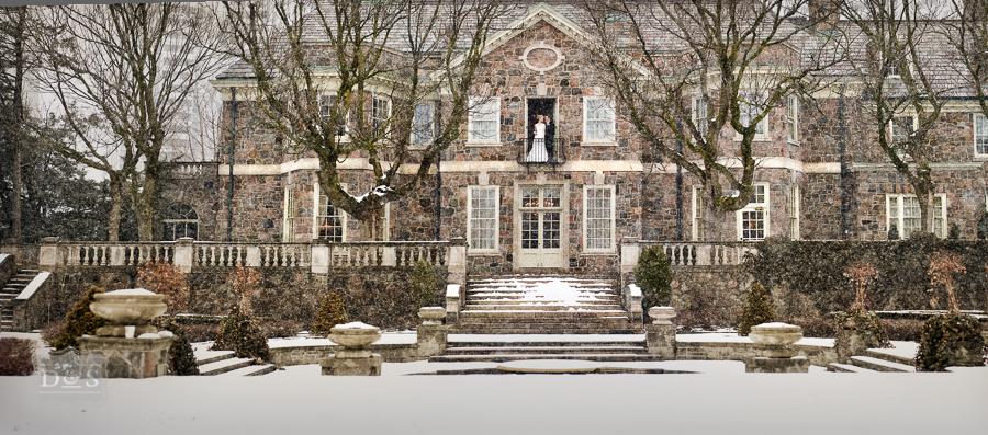Top Wedding Venue in Toronto - Graydon Hall