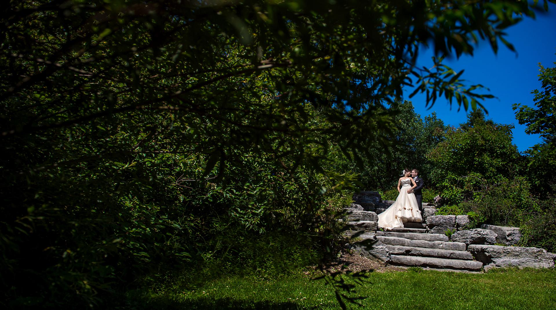 Bryan & Eden | Le Jardin Wedding | Toronto Wedding Photographers 001