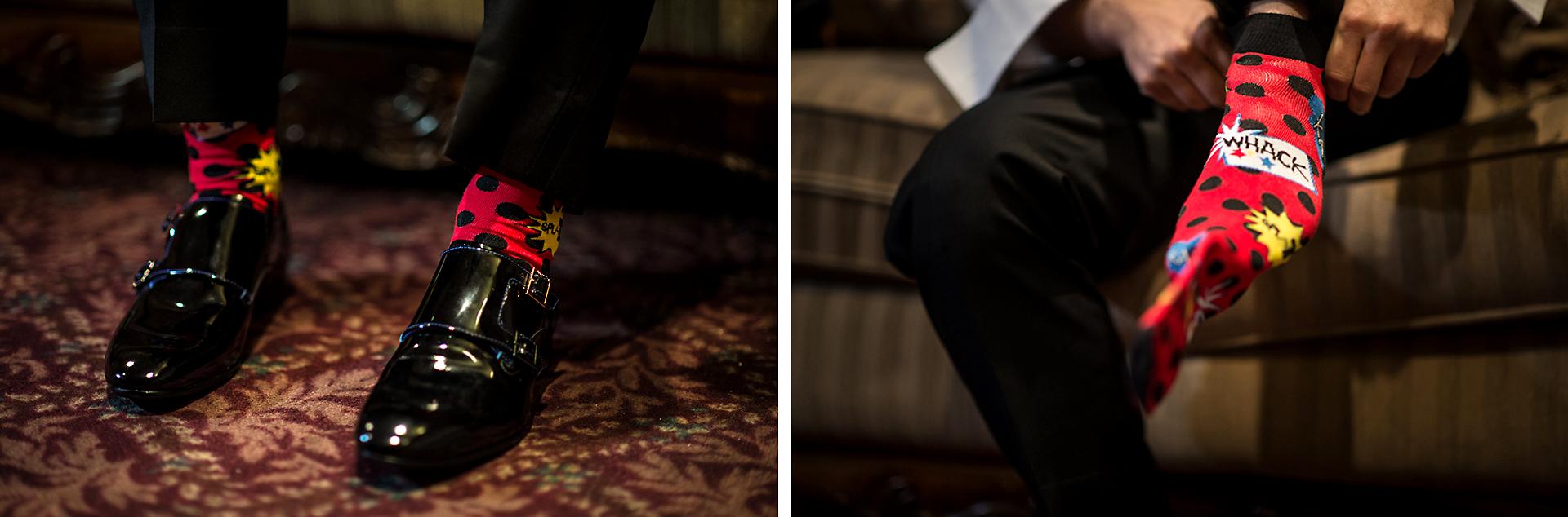 Bryan & Eden | Le Jardin Wedding | Toronto Wedding Photographers 005