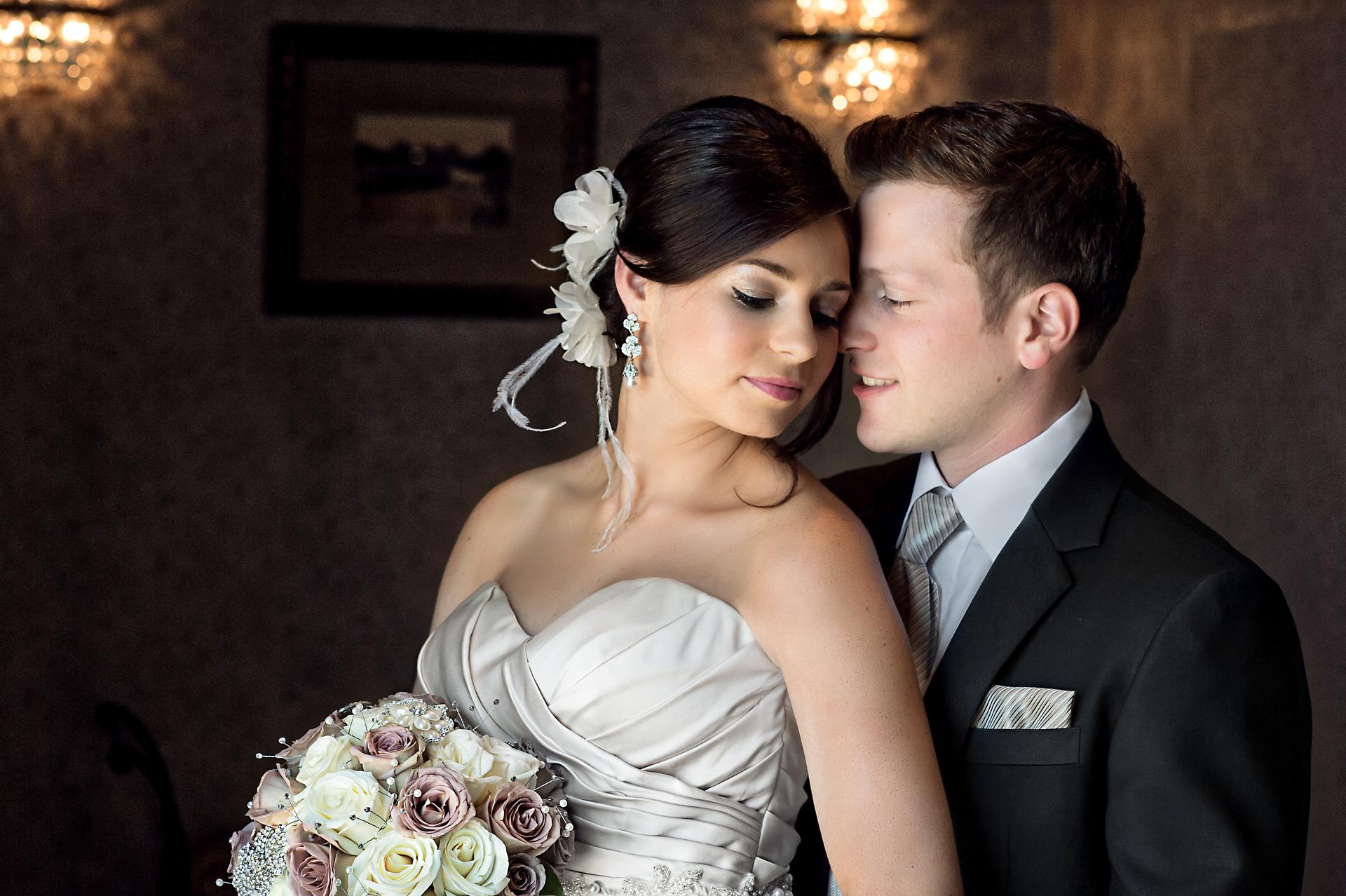 Bryan & Eden | Le Jardin Wedding | Toronto Wedding Photographers 015