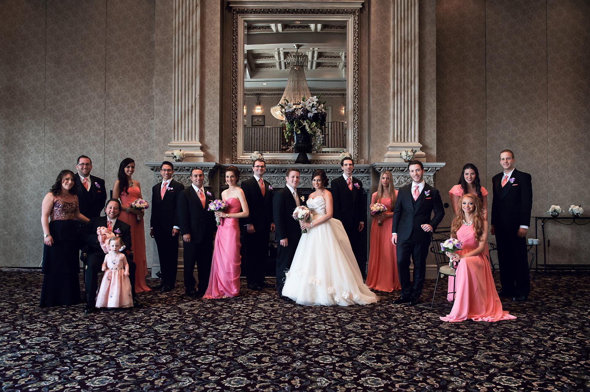 Bryan & Eden | Le Jardin Wedding | Toronto Wedding Photographers 020