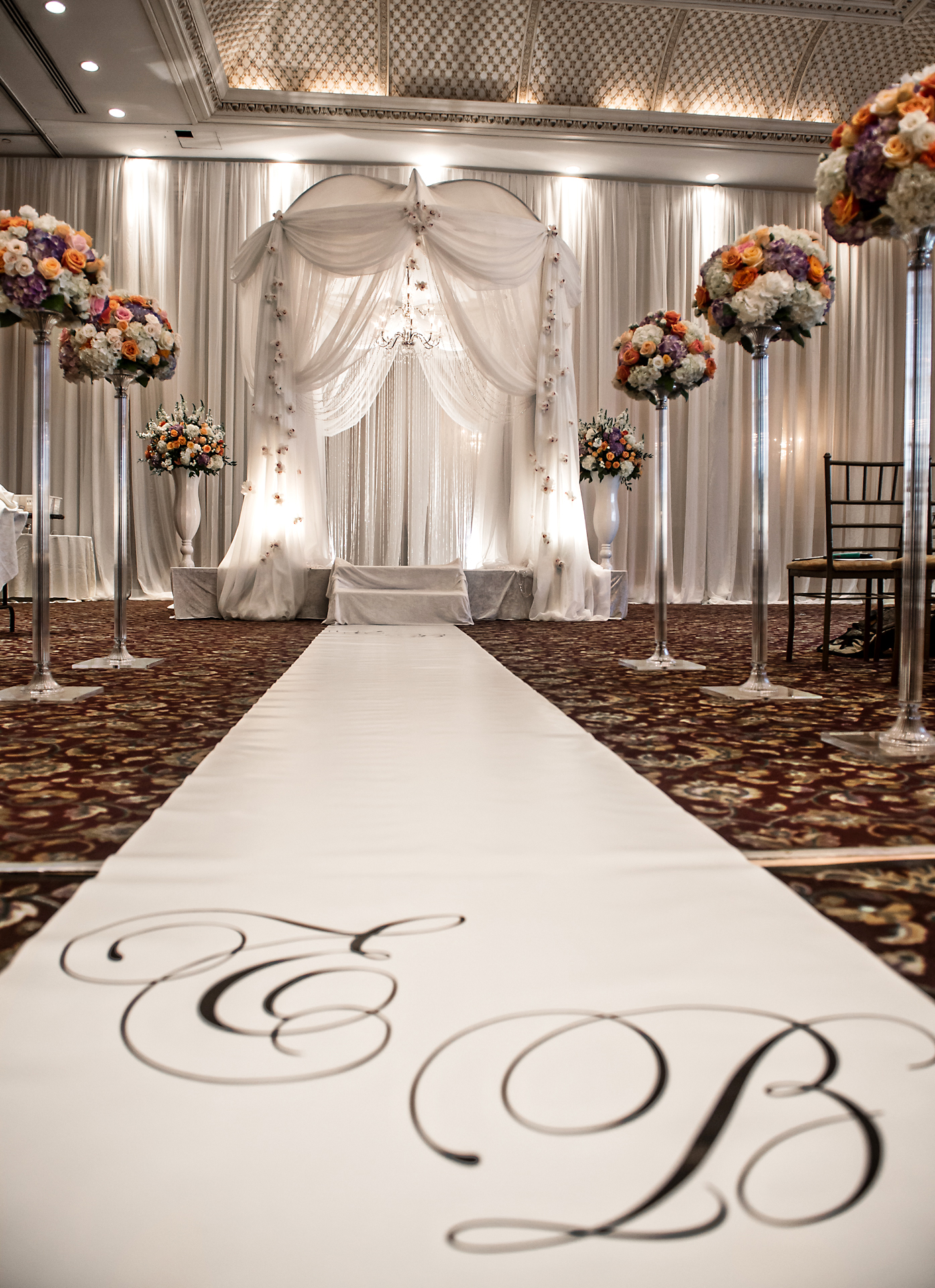 Bryan & Eden | Le Jardin Wedding | Toronto Wedding Photographers 021