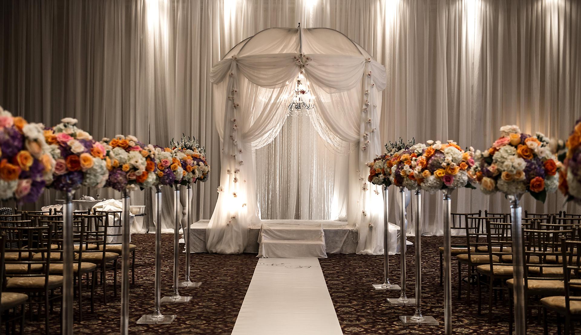 Bryan & Eden | Le Jardin Wedding | Toronto Wedding Photographers 022