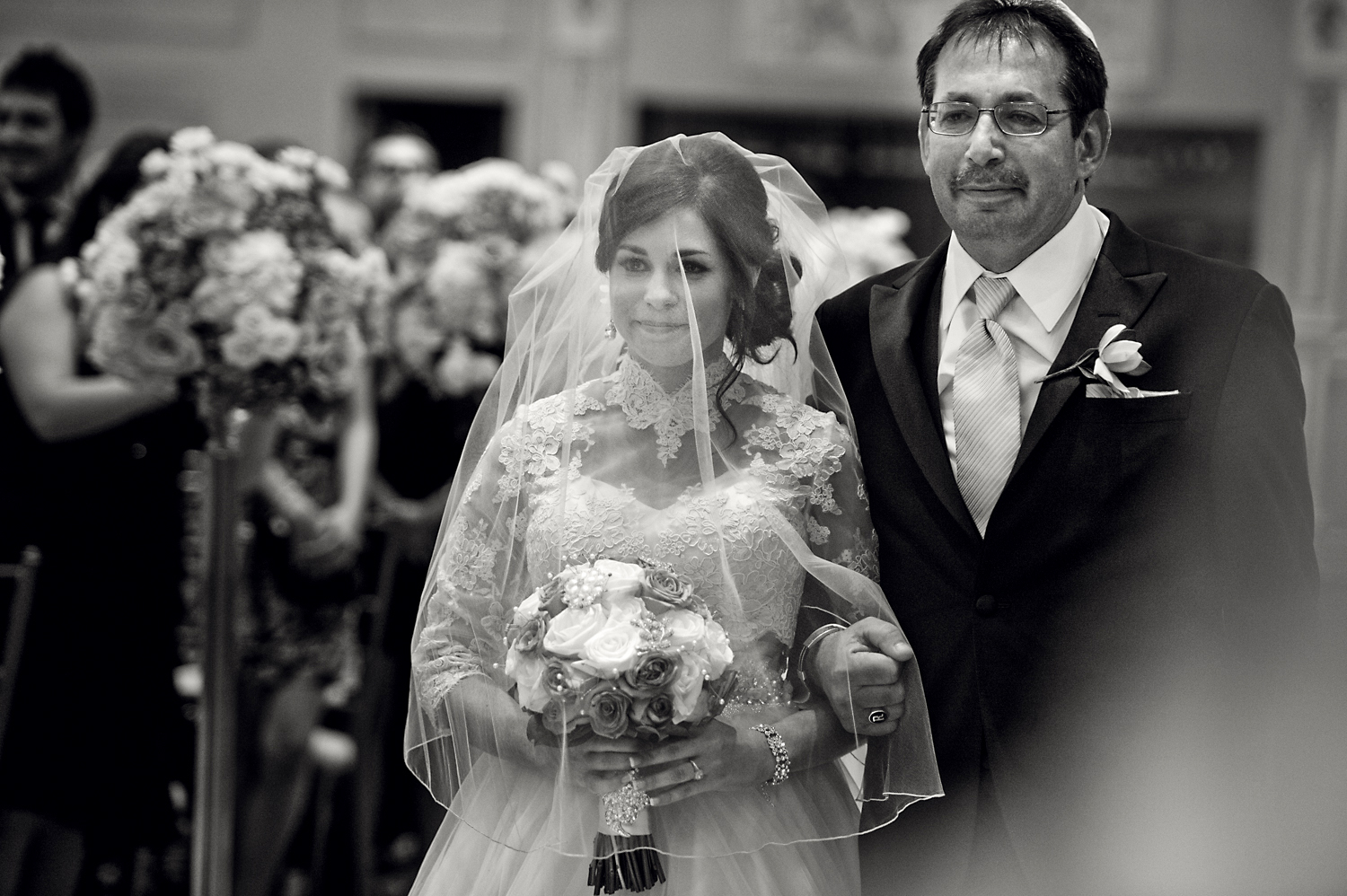 Bryan & Eden | Le Jardin Wedding | Toronto Wedding Photographers 028