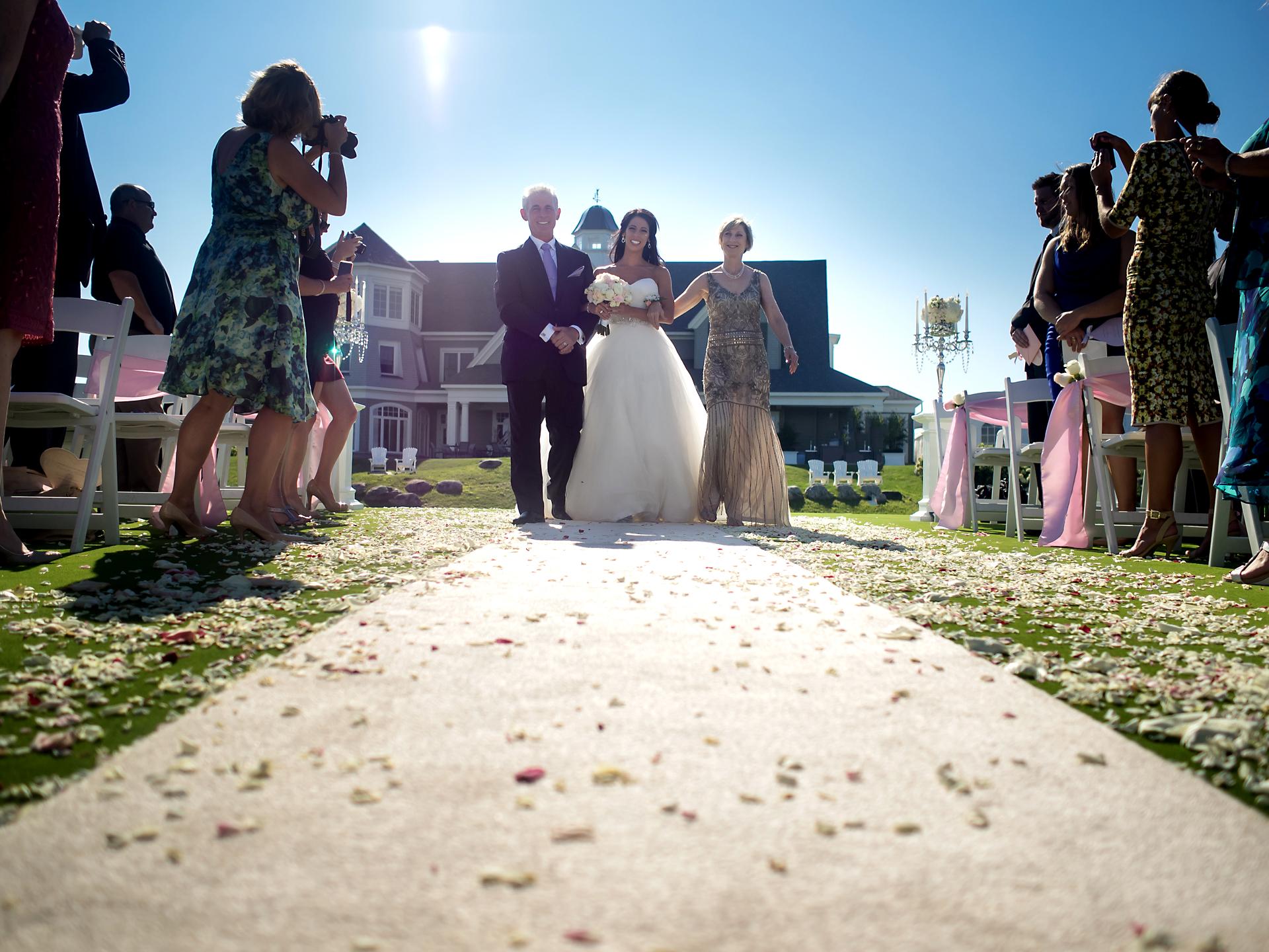 Dane & Samantha | Cobble Beach Wedding | Georgian Bay 13
