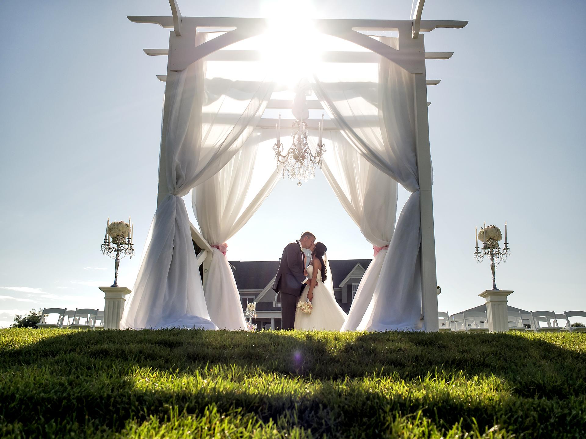 Dane & Samantha | Cobble Beach Wedding | Georgian Bay 16