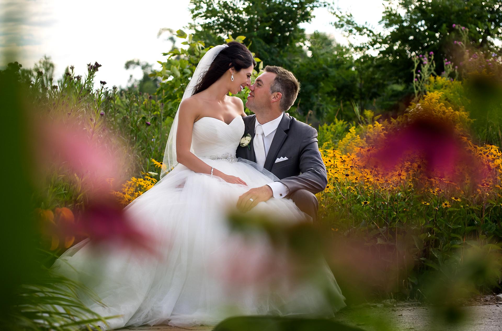 Dane & Samantha | Cobble Beach Wedding | Georgian Bay 24