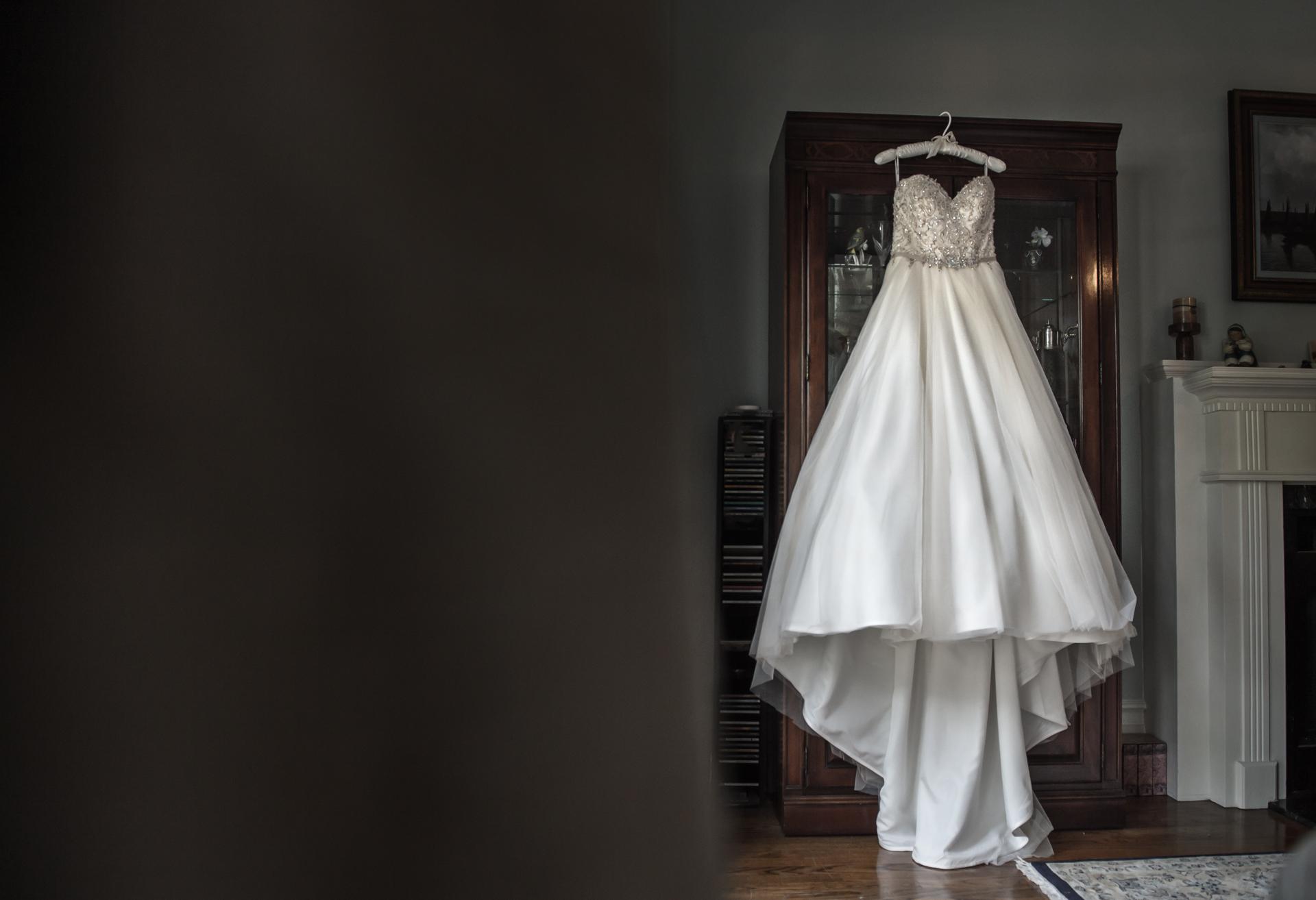 Shaun & Danielle | Sunnybrook Estates Wedding | Vaughn Estate Wedding07