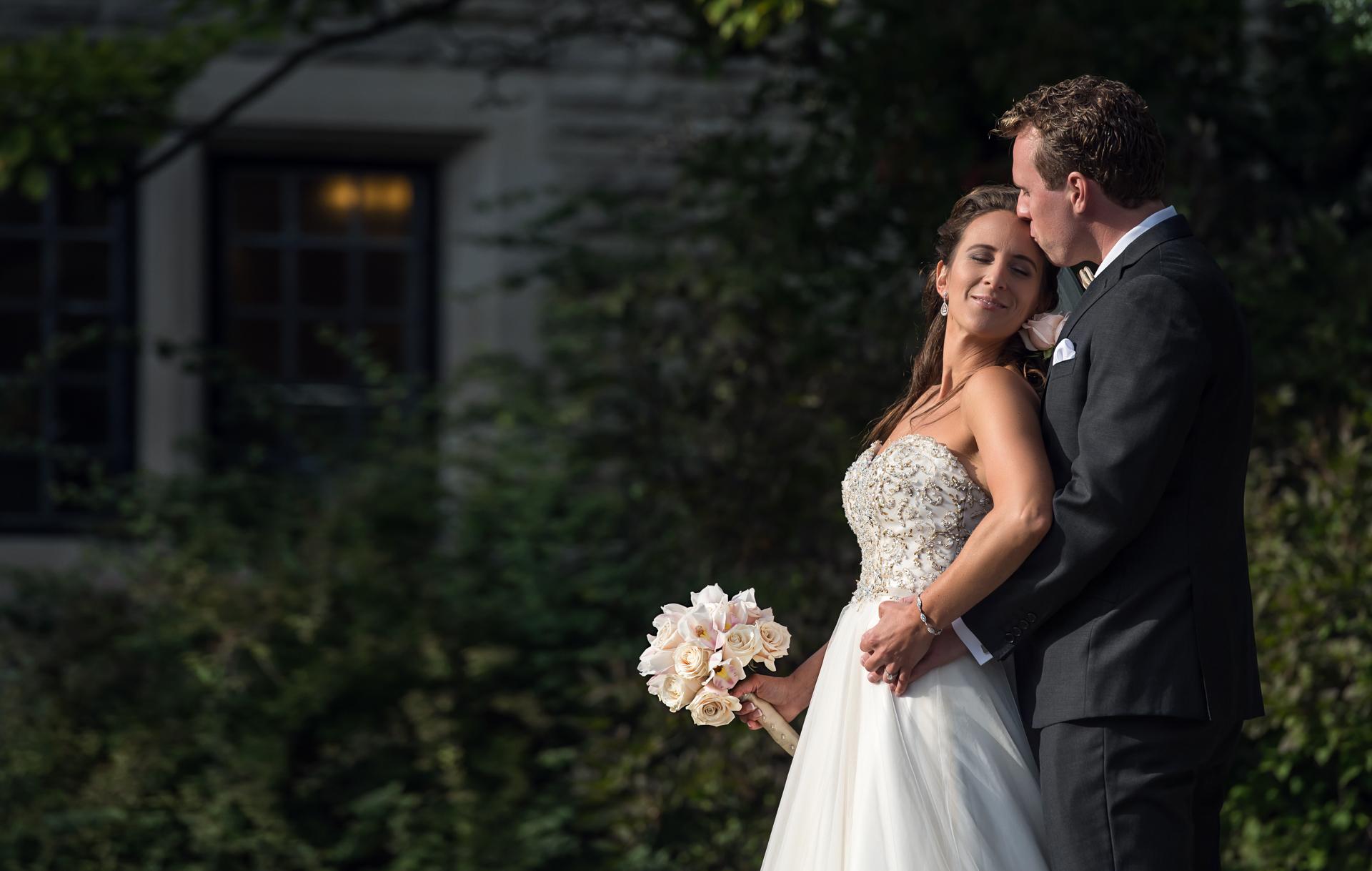 Shaun & Danielle | Sunnybrook Estates Wedding | Vaughn Estate Wedding12
