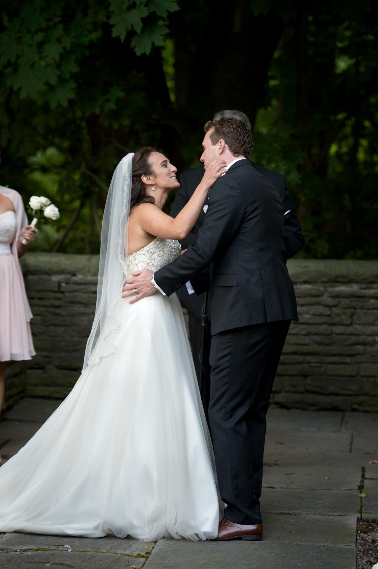 Shaun & Danielle | Sunnybrook Estates Wedding | Vaughn Estate Wedding23