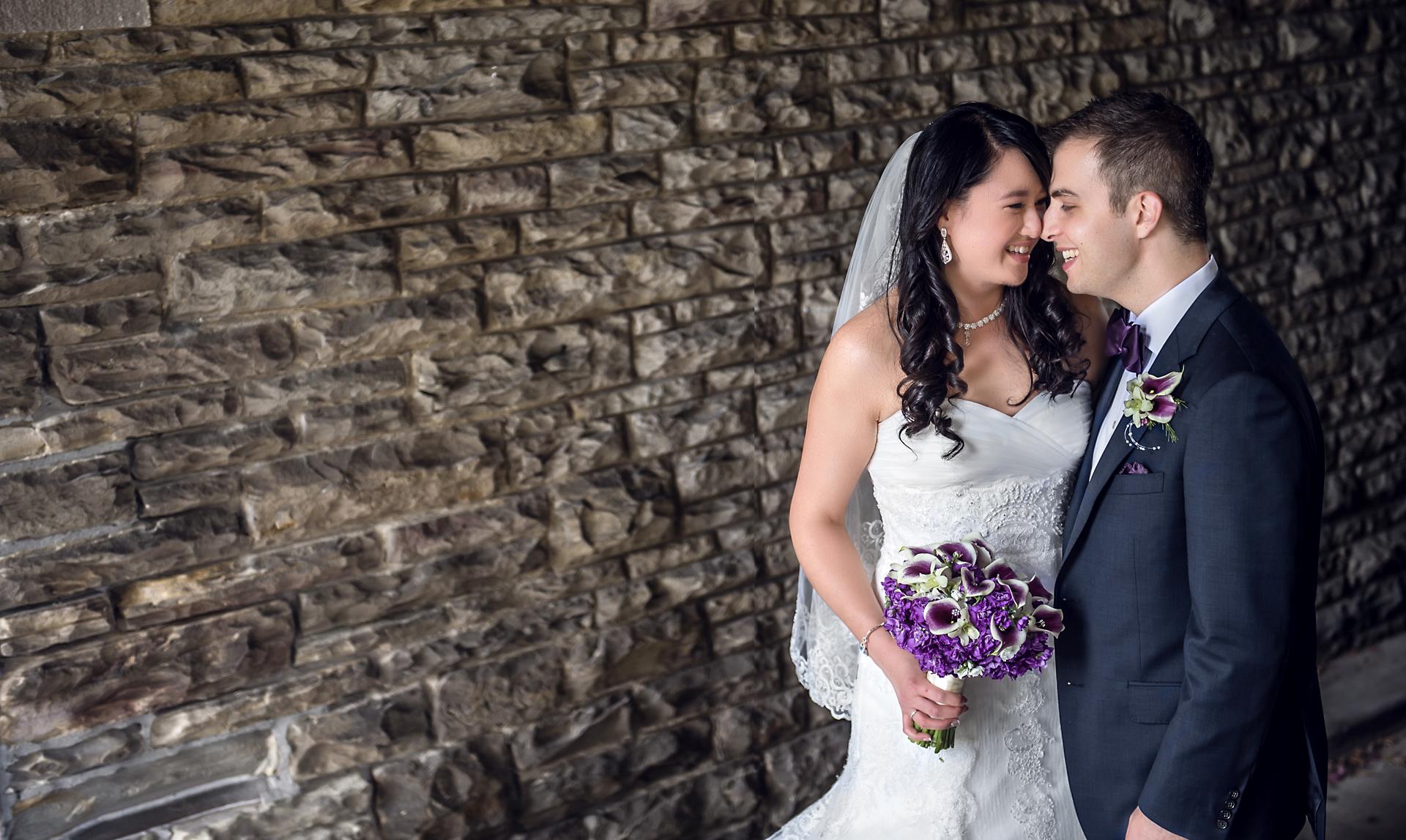 Costas & Erin | Palais Royale Wedding | Toronto Wedding Photography01