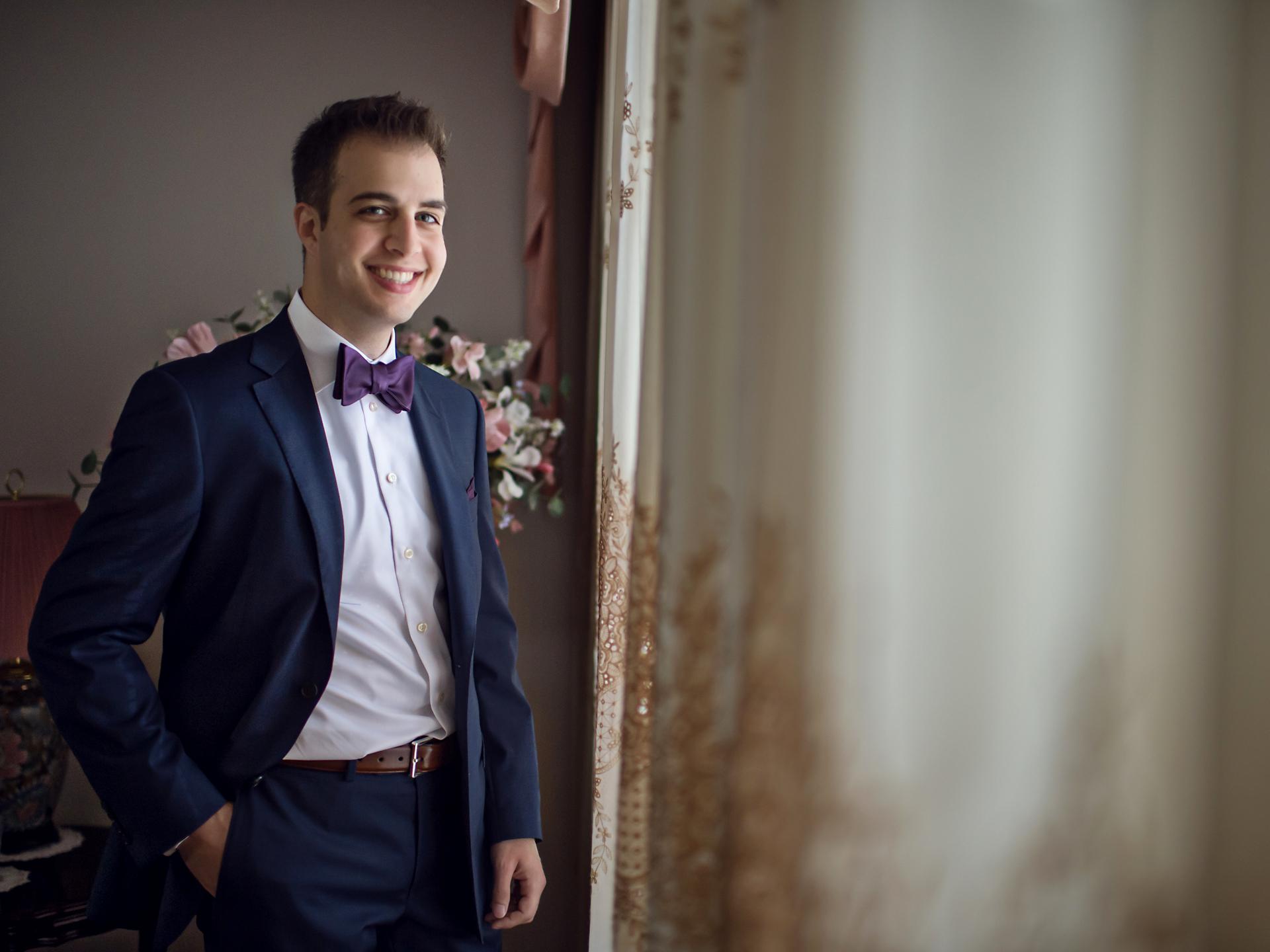 Costas & Erin | Palais Royale Wedding | Toronto Wedding Photography04
