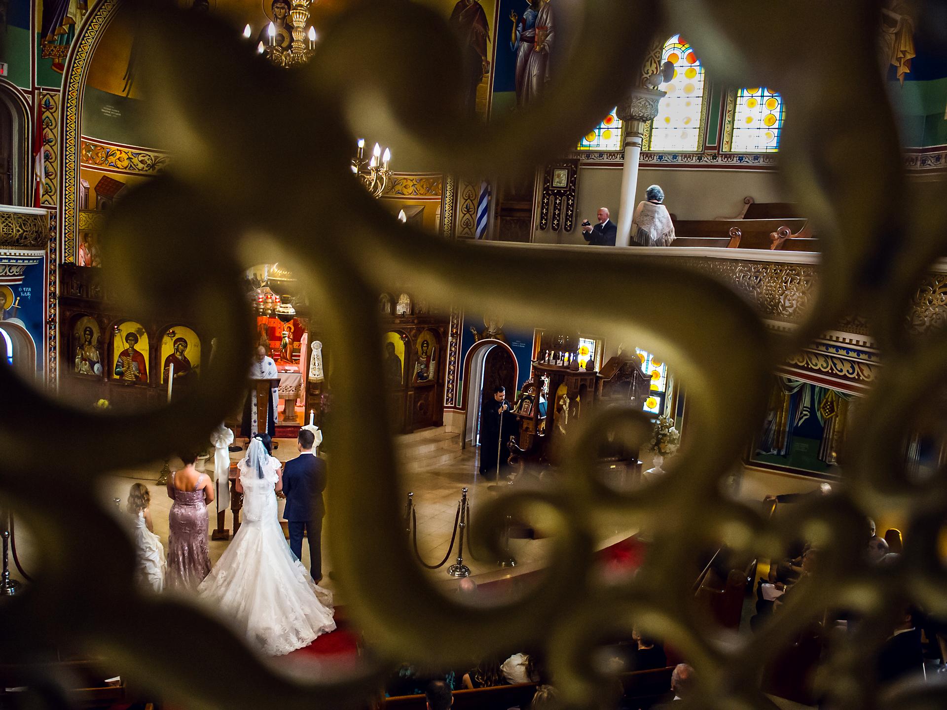 Costas & Erin | Palais Royale Wedding | Toronto Wedding Photography11