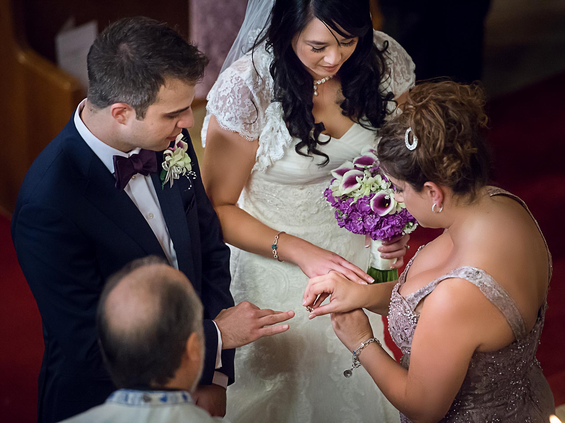 Costas & Erin | Palais Royale Wedding | Toronto Wedding Photography13