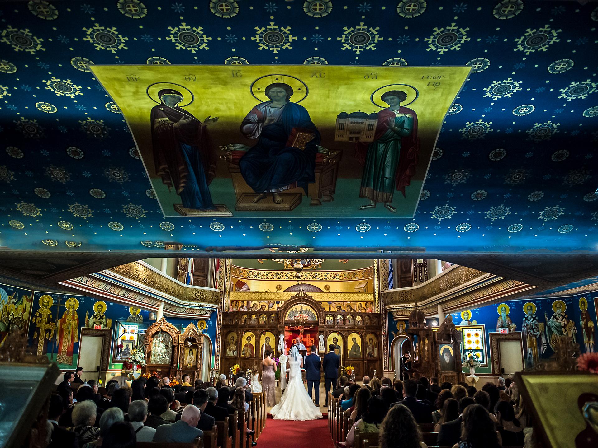 Costas & Erin | Palais Royale Wedding | Toronto Wedding Photography14