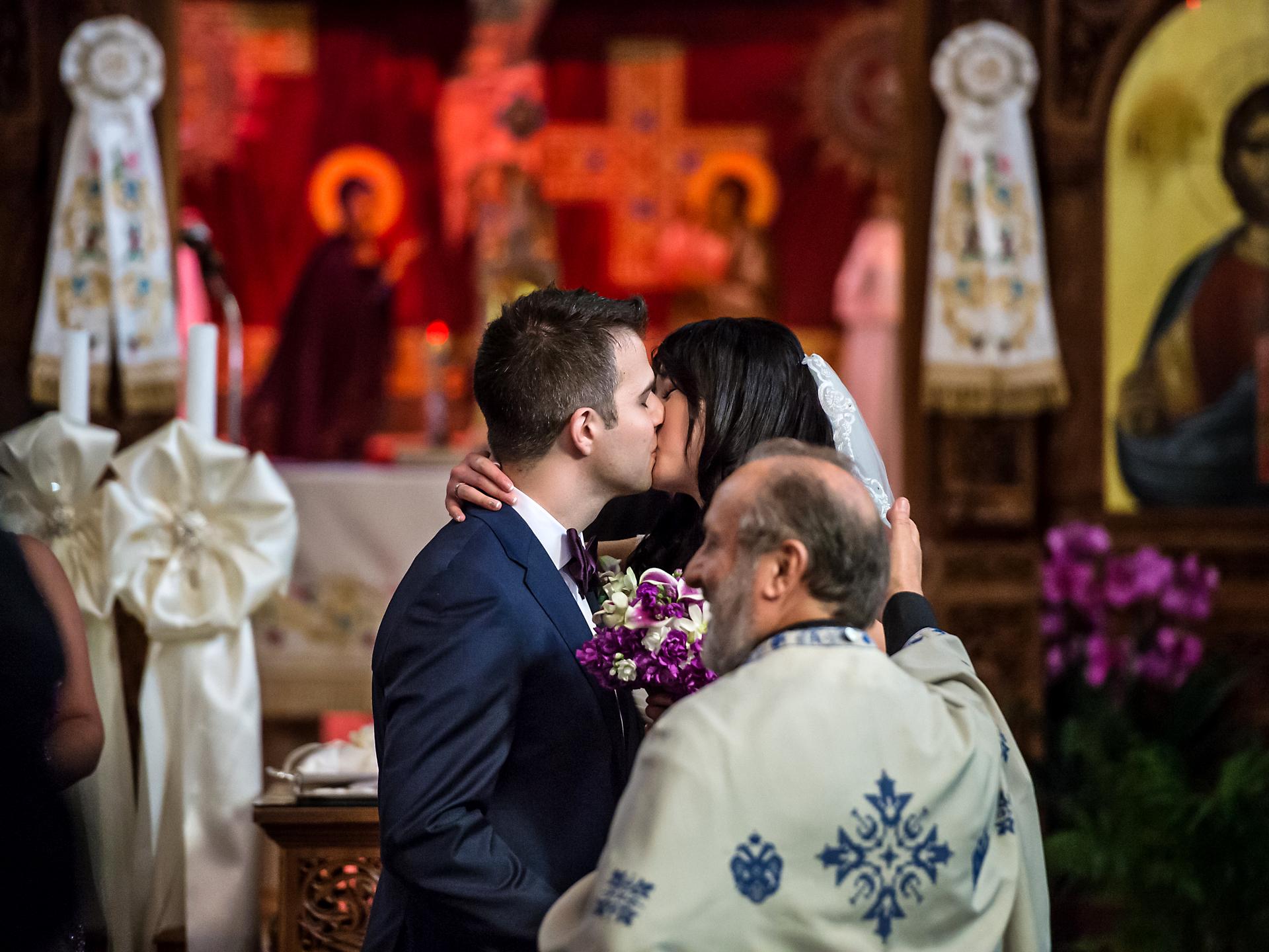 Costas & Erin | Palais Royale Wedding | Toronto Wedding Photography19