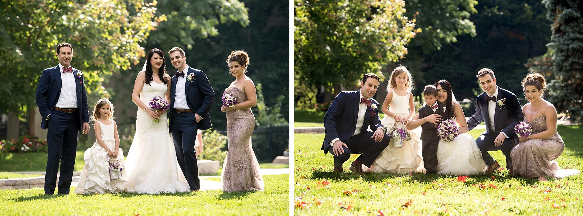 Costas & Erin | Palais Royale Wedding | Toronto Wedding Photography24