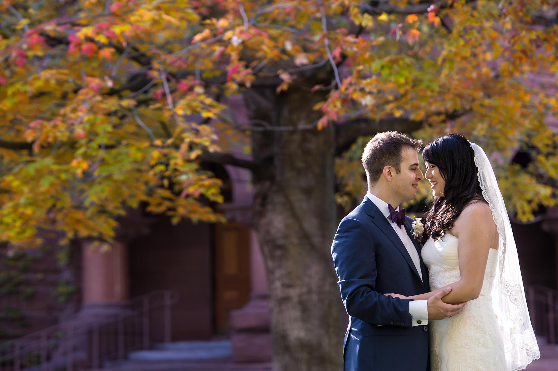Costas & Erin | Palais Royale Wedding | Toronto Wedding Photography27