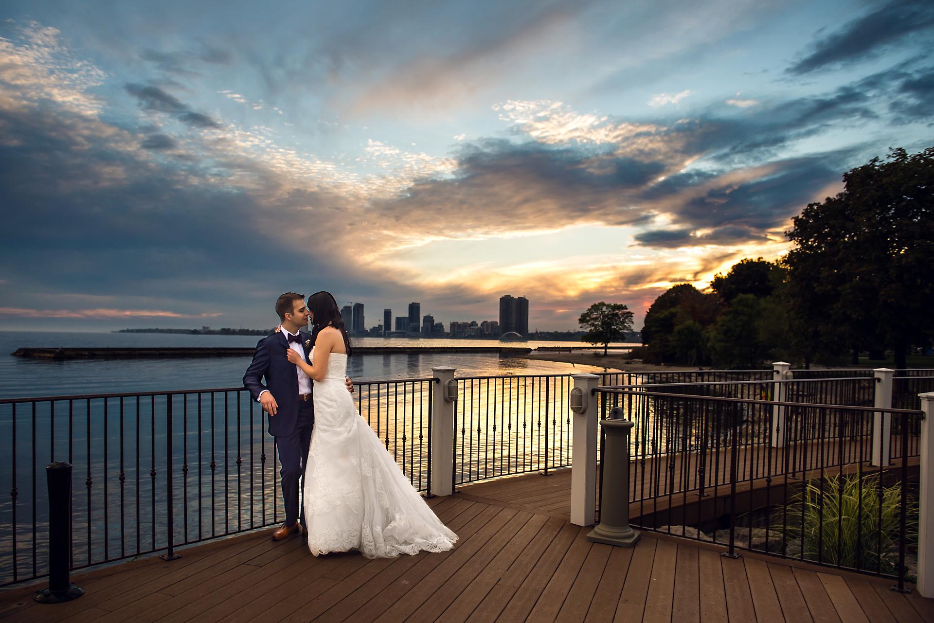 Costas & Erin | Palais Royale Wedding | Toronto Wedding Photography33