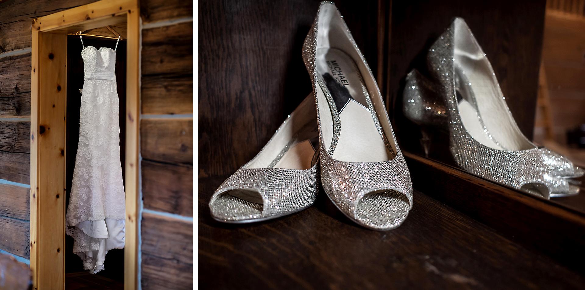 Nathan & Linda | Brooksfield Farms Wedding | Muskoka Wedding Photography05