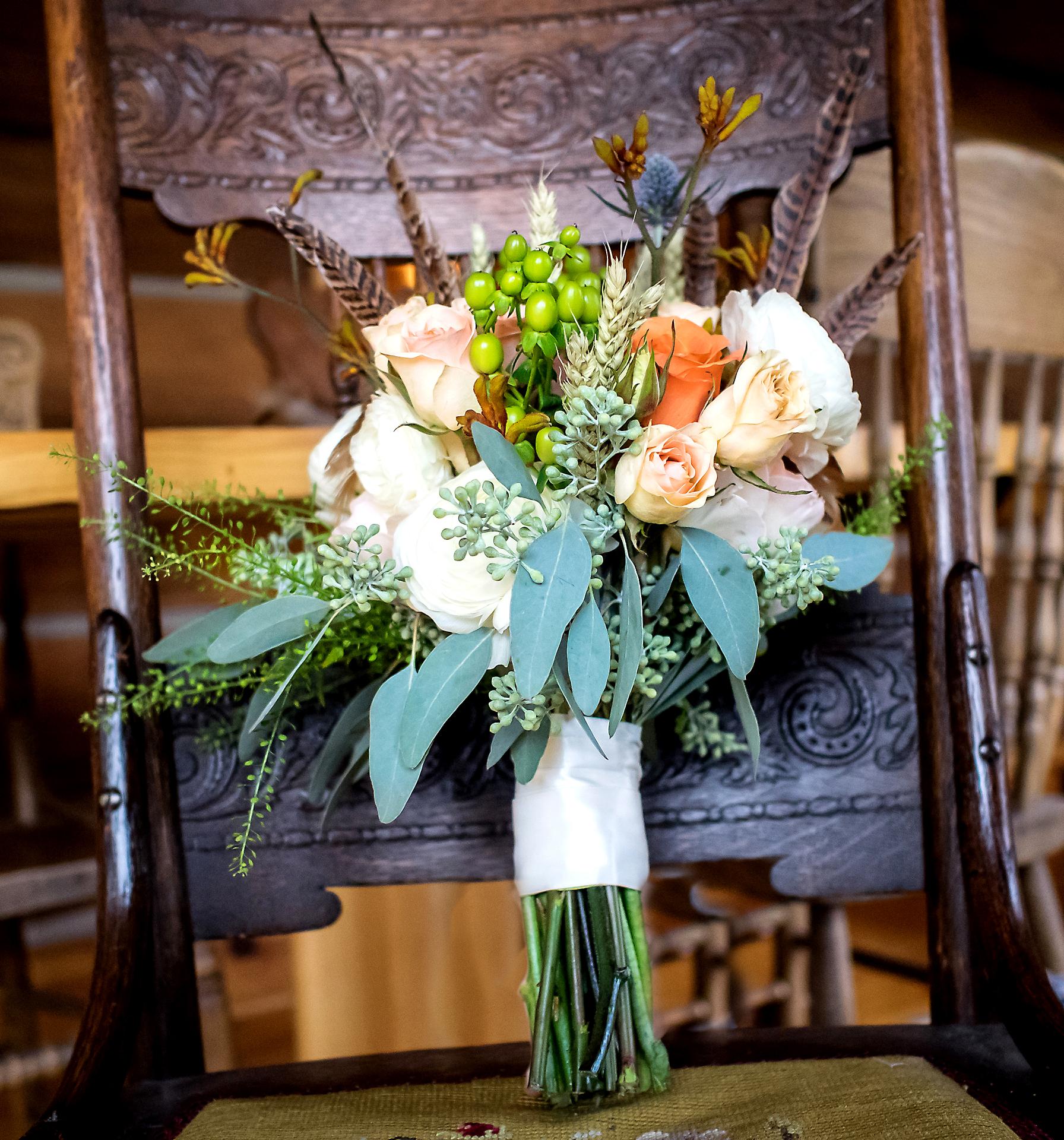 Nathan & Linda | Brooksfield Farms Wedding | Muskoka Wedding Photography07