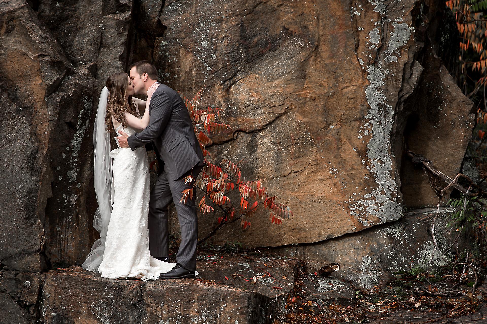 Nathan & Linda | Brooksfield Farms Wedding | Muskoka Wedding Photography18