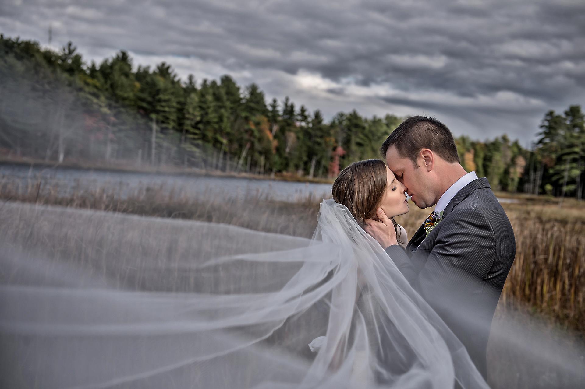 Nathan & Linda | Brooksfield Farms Wedding | Muskoka Wedding Photography22