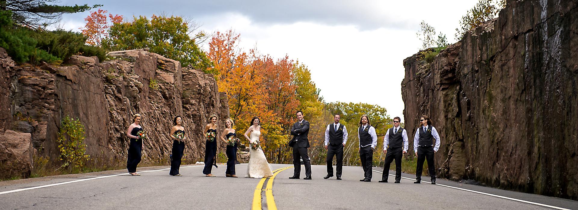 Nathan & Linda | Brooksfield Farms Wedding | Muskoka Wedding Photography23