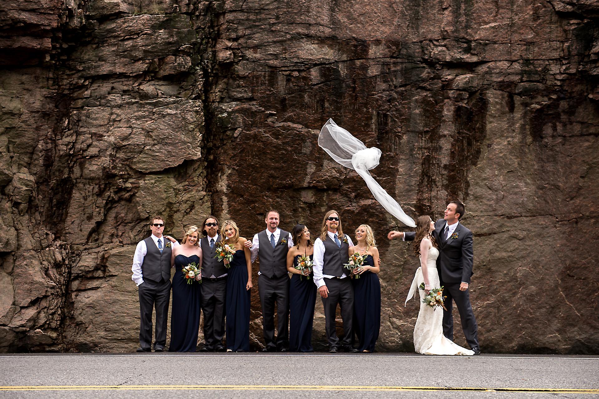 Nathan & Linda | Brooksfield Farms Wedding | Muskoka Wedding Photography24