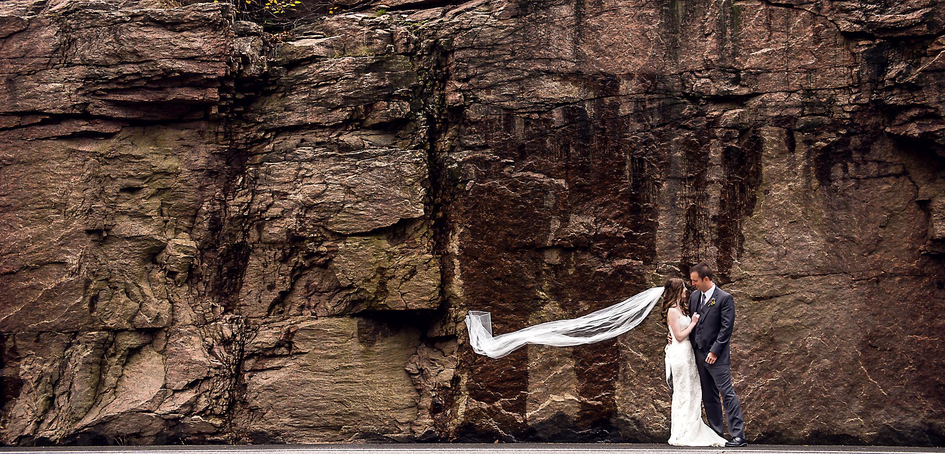 Nathan & Linda | Brooksfield Farms Wedding | Muskoka Wedding Photography25