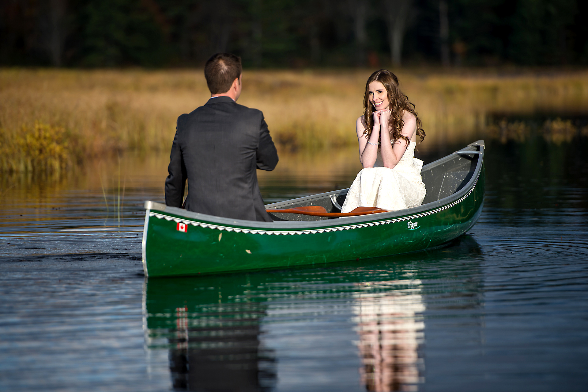 Nathan & Linda | Brooksfield Farms Wedding | Muskoka Wedding Photography28