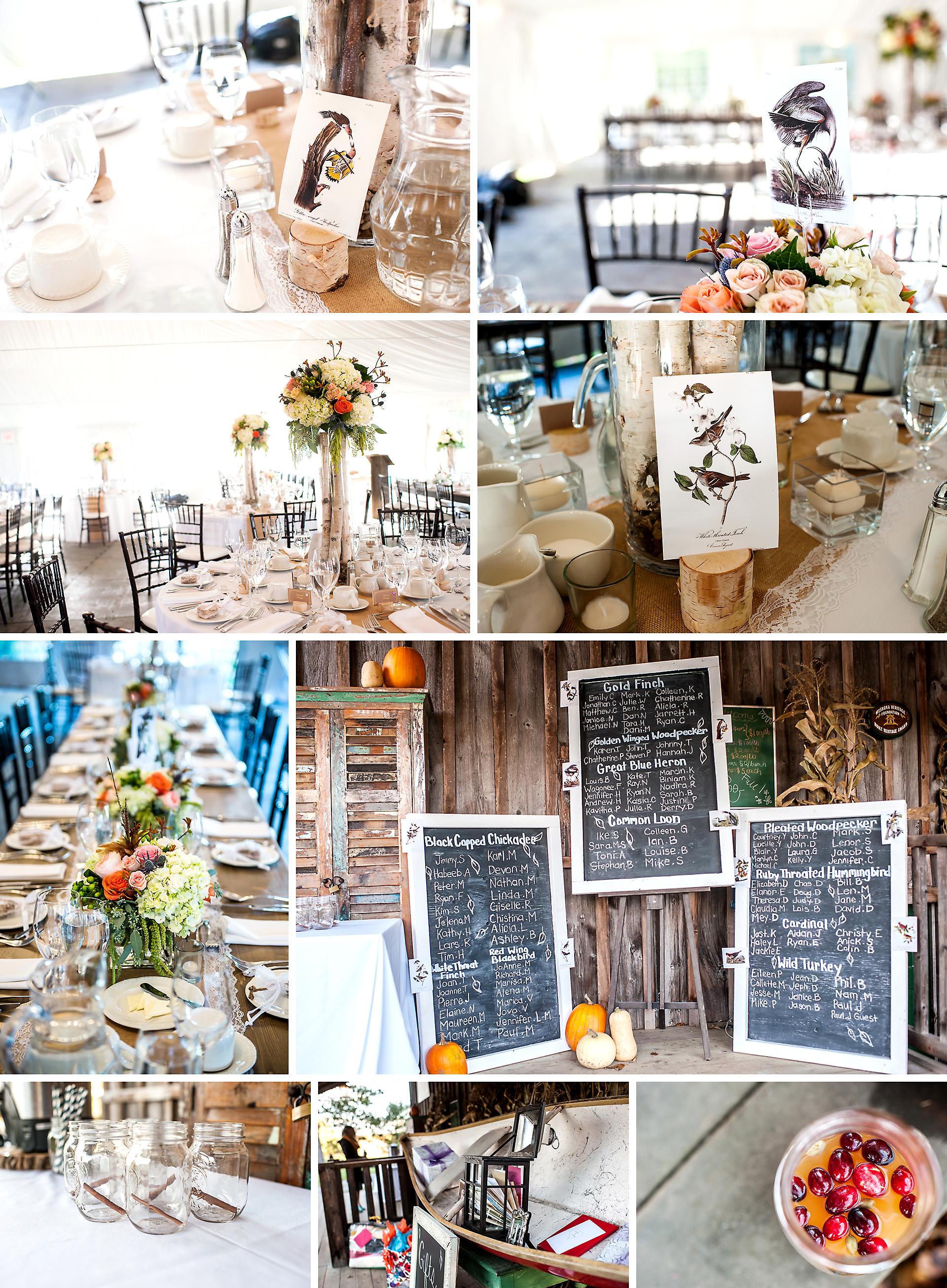 Nathan & Linda | Brooksfield Farms Wedding | Muskoka Wedding Photography32
