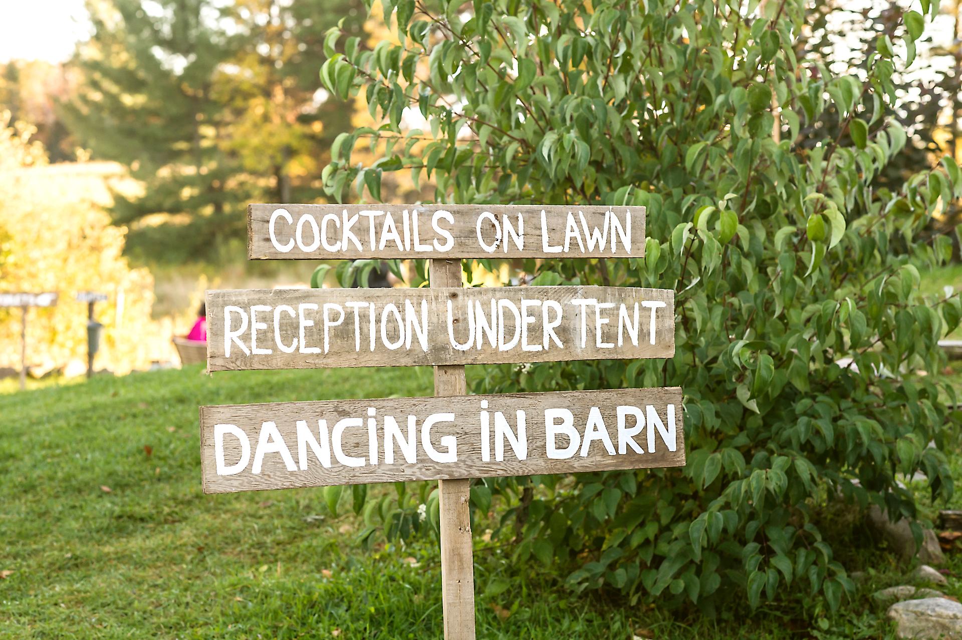Nathan & Linda | Brooksfield Farms Wedding | Muskoka Wedding Photography34