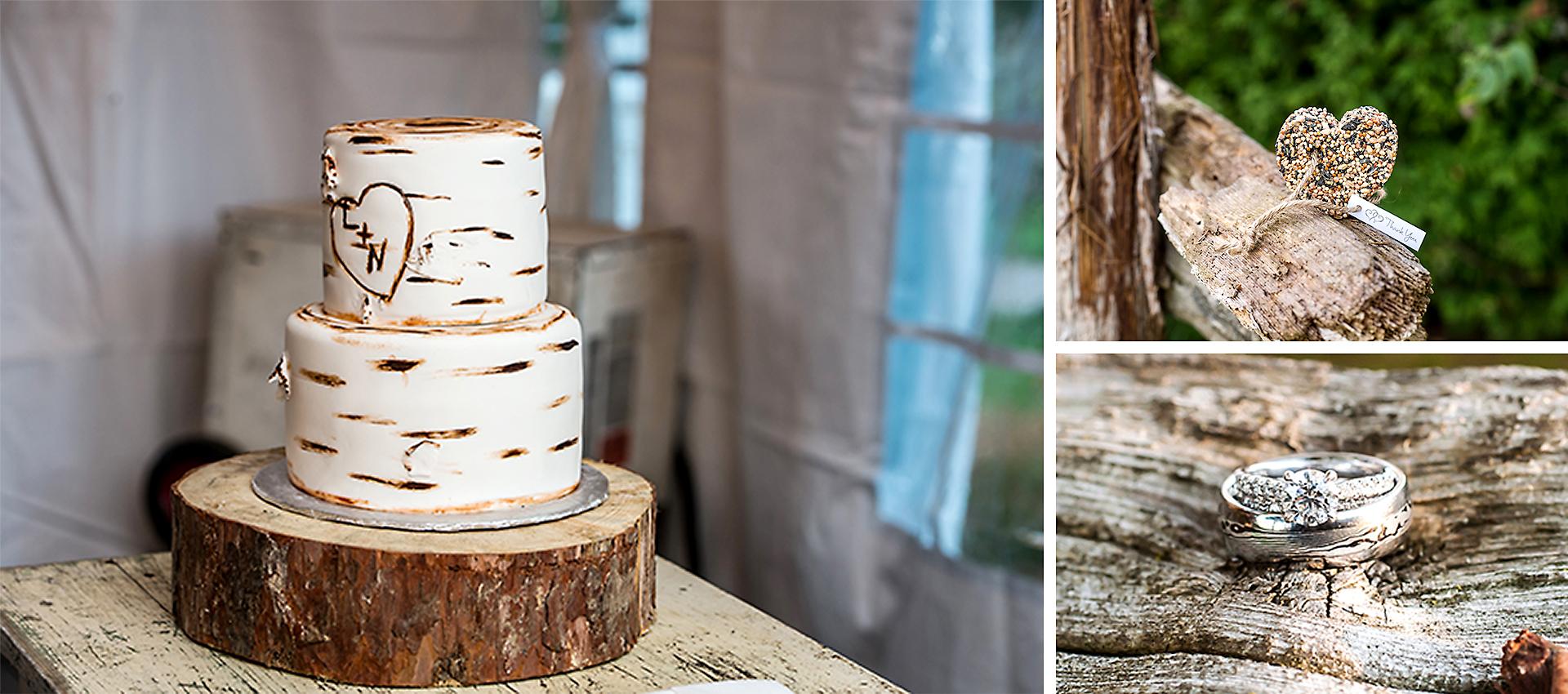 Nathan & Linda | Brooksfield Farms Wedding | Muskoka Wedding Photography36