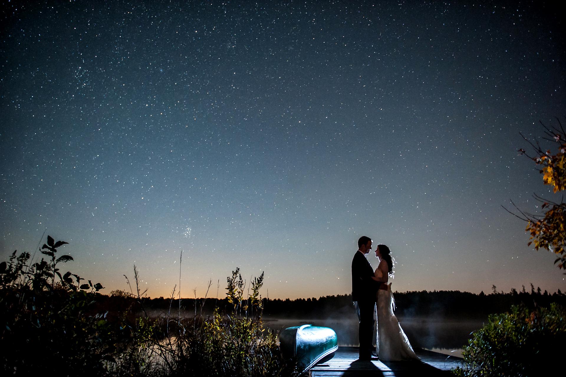 Nathan & Linda | Brooksfield Farms Wedding | Muskoka Wedding Photography38