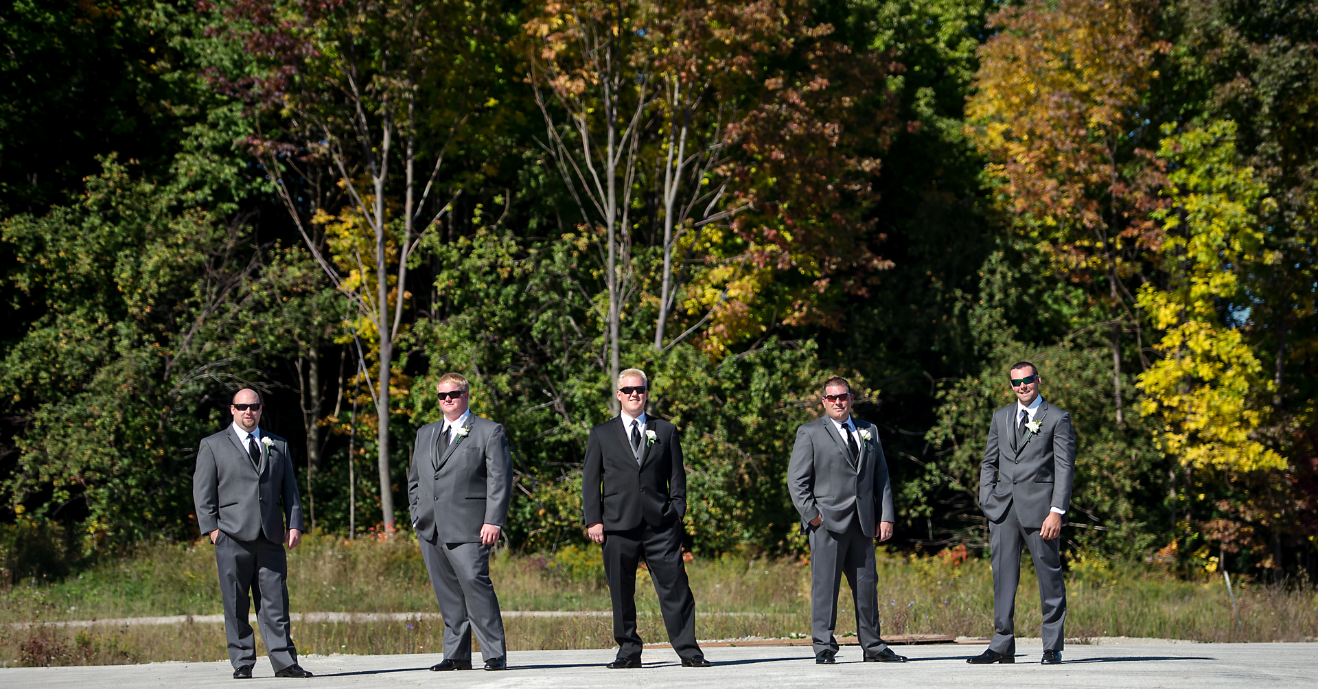 Wes & Mallory | Cobble Beach Wedding | Owen Sound Wedding Photography 04