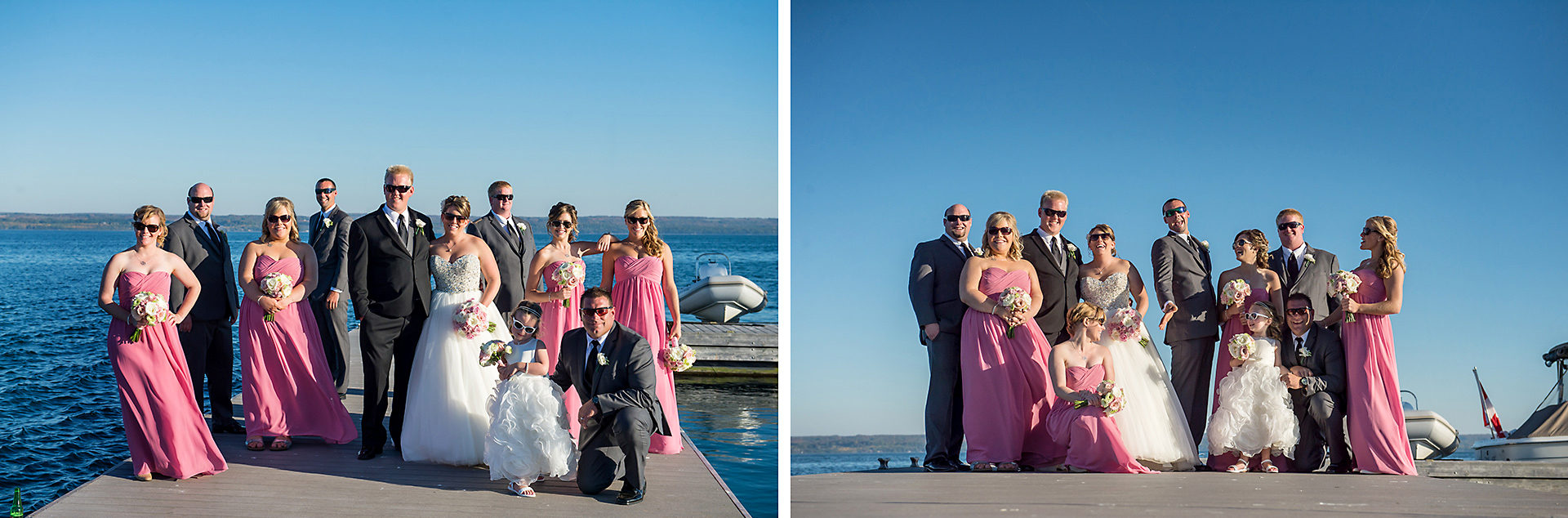 Wes & Mallory | Cobble Beach Wedding | Owen Sound Wedding Photography 23