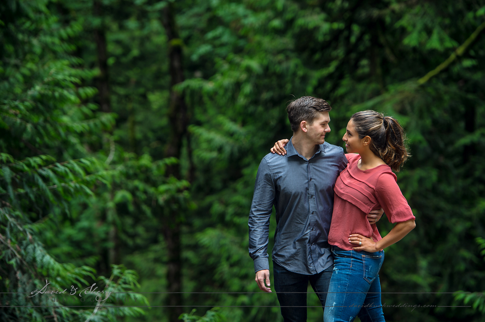 Othello Tunnels Harrison Lake Engagement Photos_ (3)