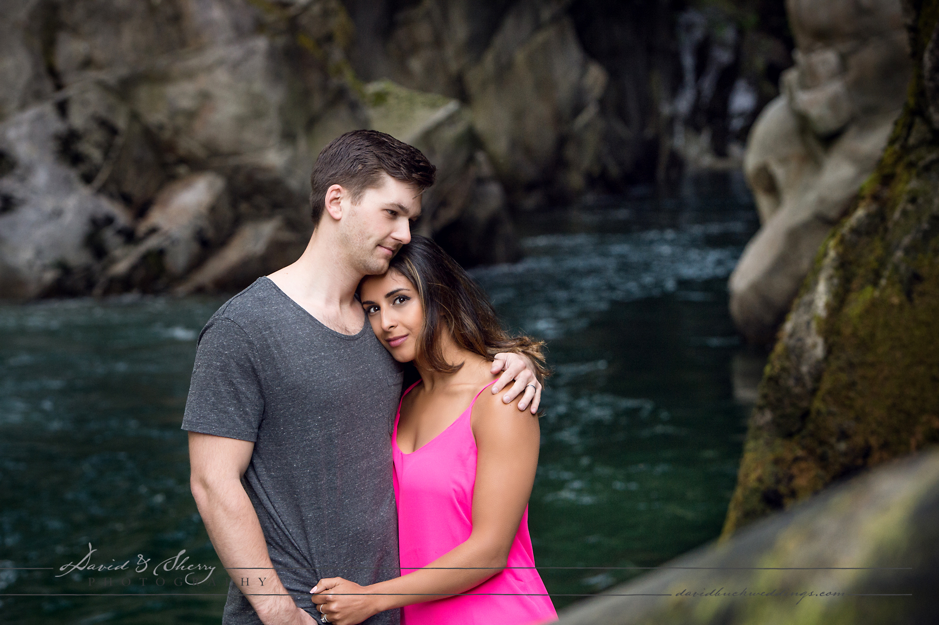 Othello Tunnels Harrison Lake Engagement Photos_ (7)