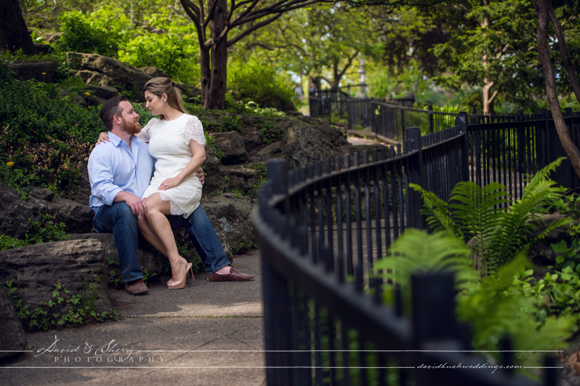 High Park Toronto Engagement Pictures_07