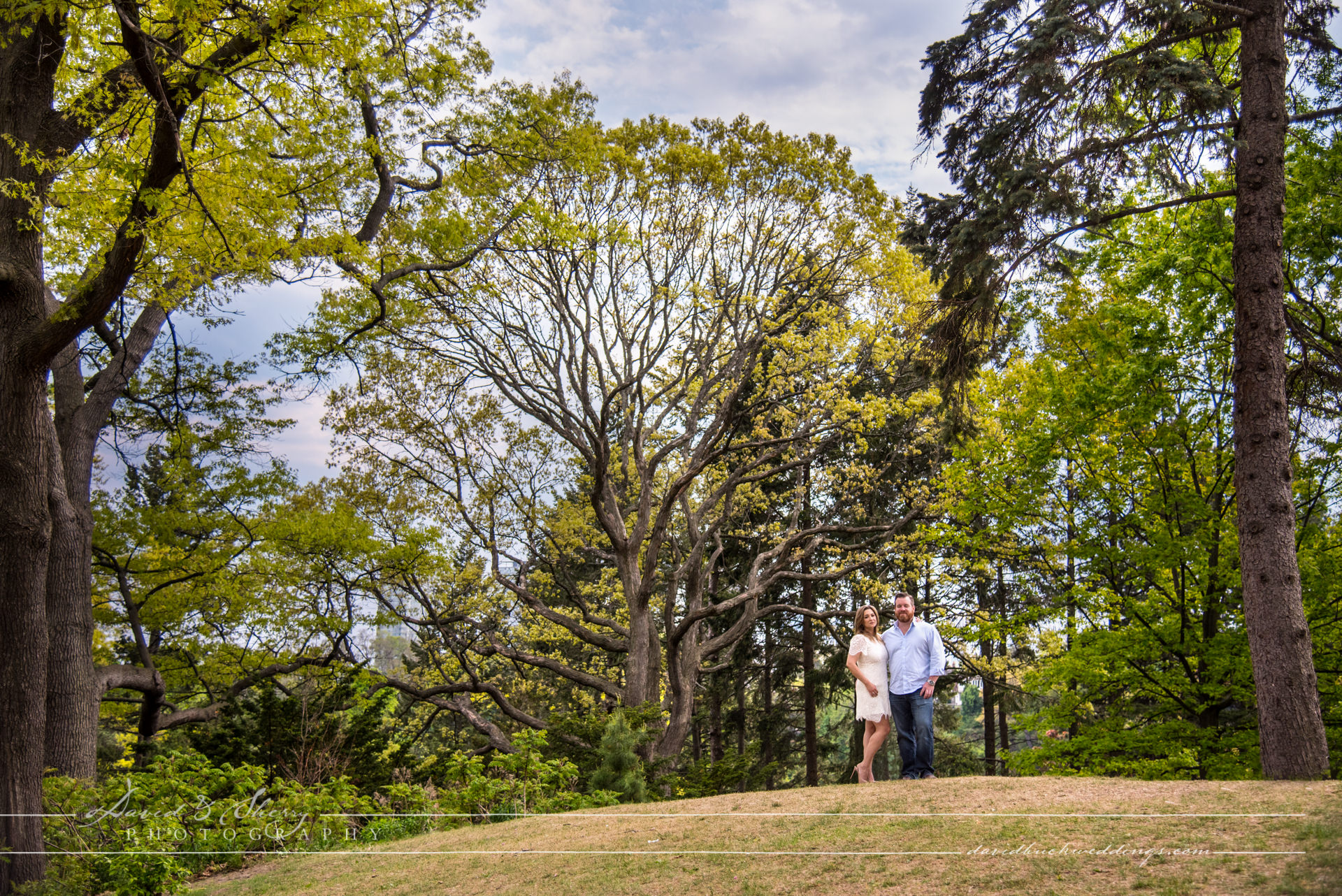 High Park Toronto Engagement Pictures_09
