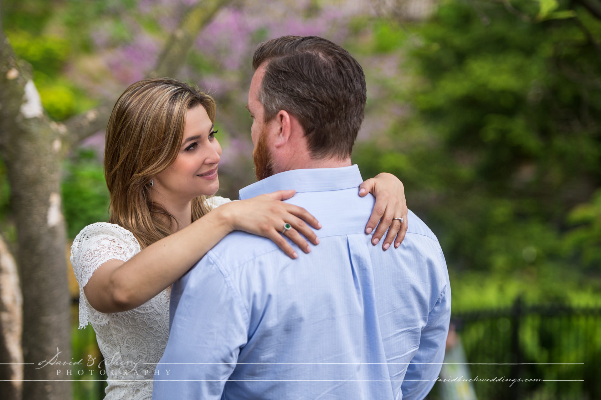 High Park Toronto Engagement Pictures_11