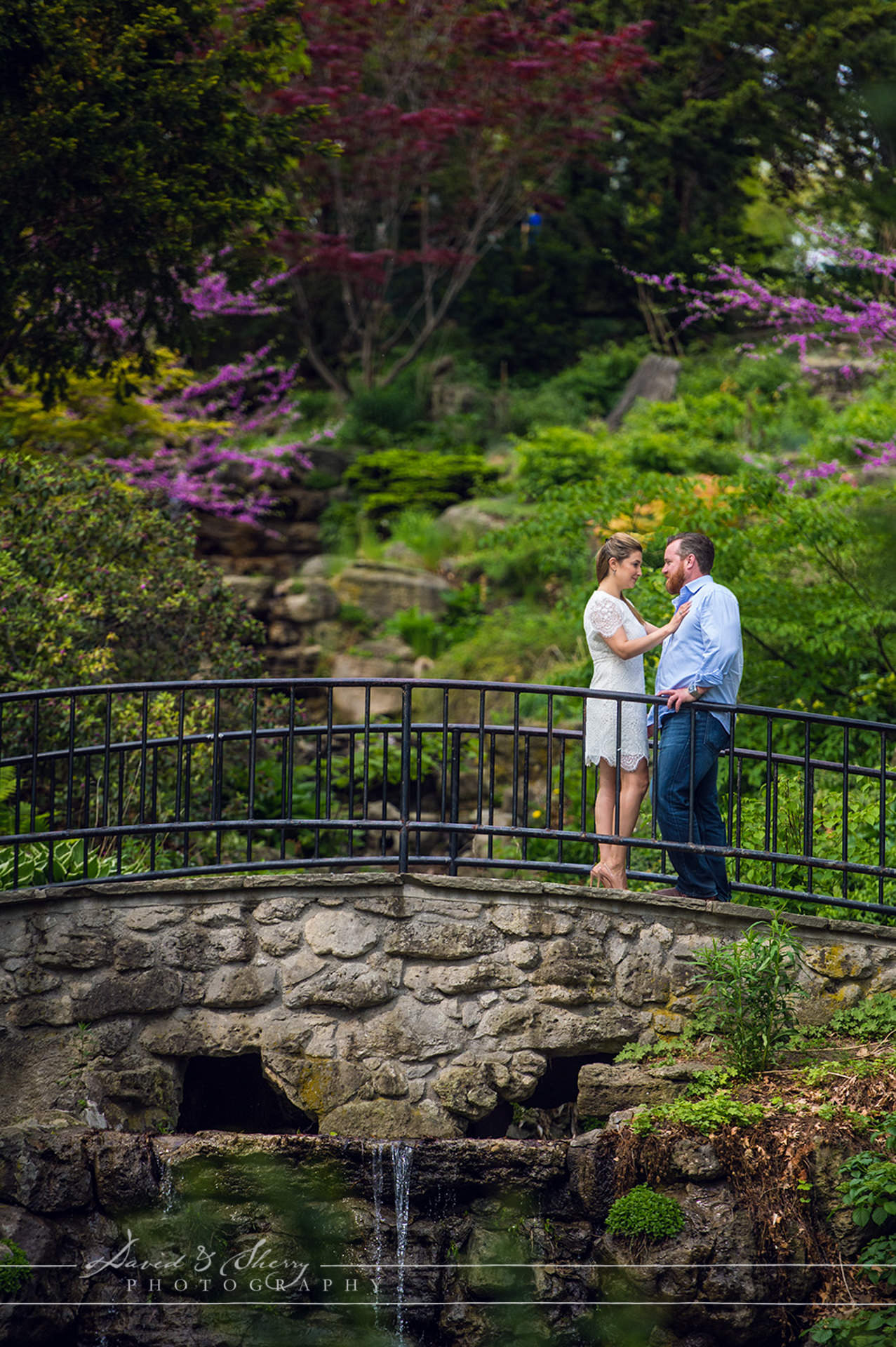 High Park Toronto Engagement Pictures_14