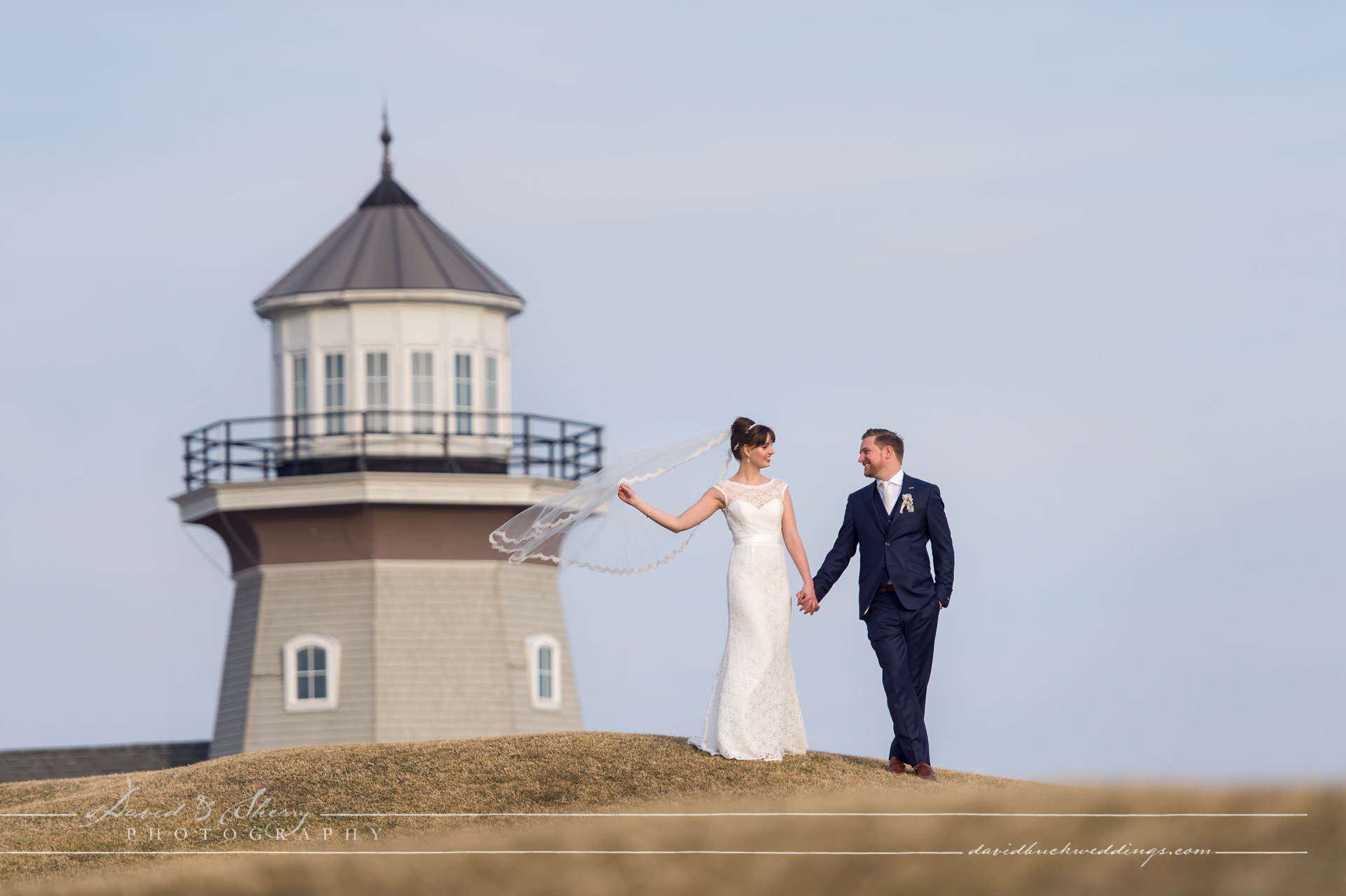 Wedding Lighthouse Pictures Cobble Beach