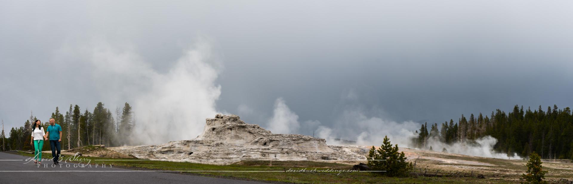 1 Yellowstone-Engagement-National-Park-009