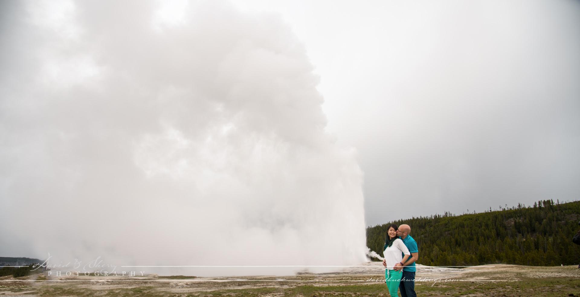 1 Yellowstone-Engagement-National-Park-010