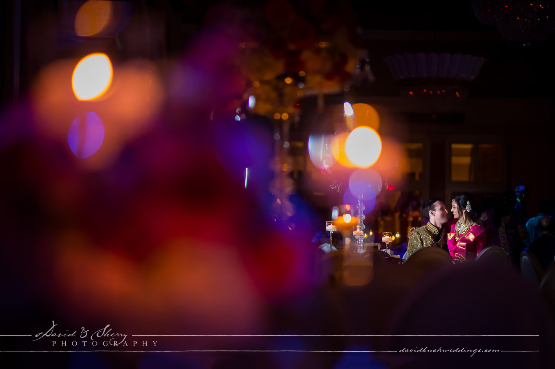 David & Sherry Photography - Luxury Wedding Photography | Liberty Grand